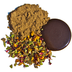 Oliebe | plantaardige Henna kleuring